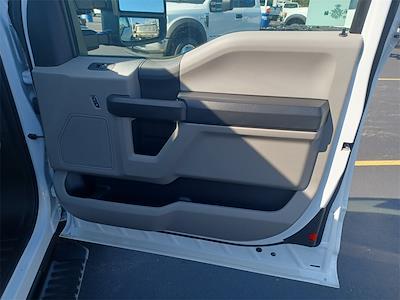 2021 F-450 Super Cab DRW 4x4,  Cab Chassis #MF54486 - photo 9