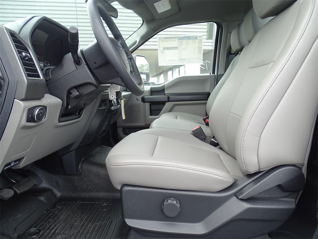 2021 F-350 Regular Cab DRW 4x4,  Cab Chassis #MF58428 - photo 18