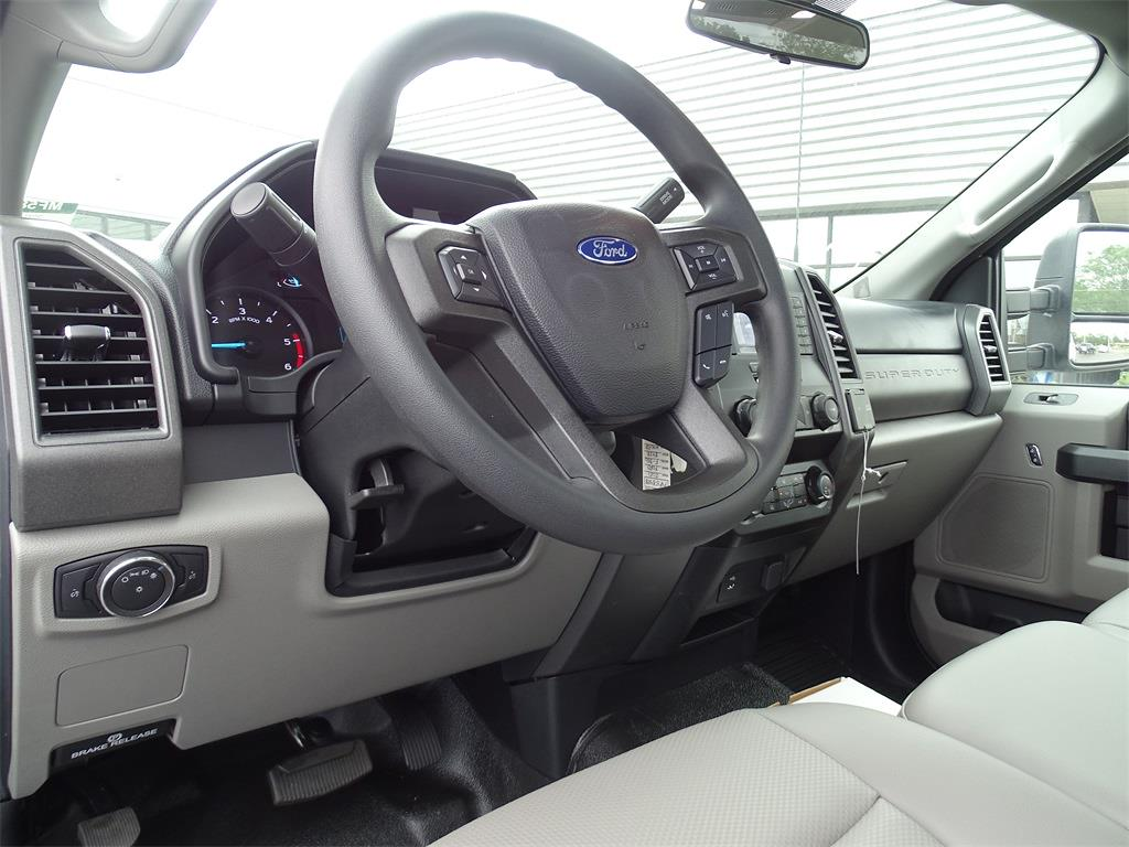 2021 F-350 Regular Cab DRW 4x4,  Cab Chassis #MF58428 - photo 19