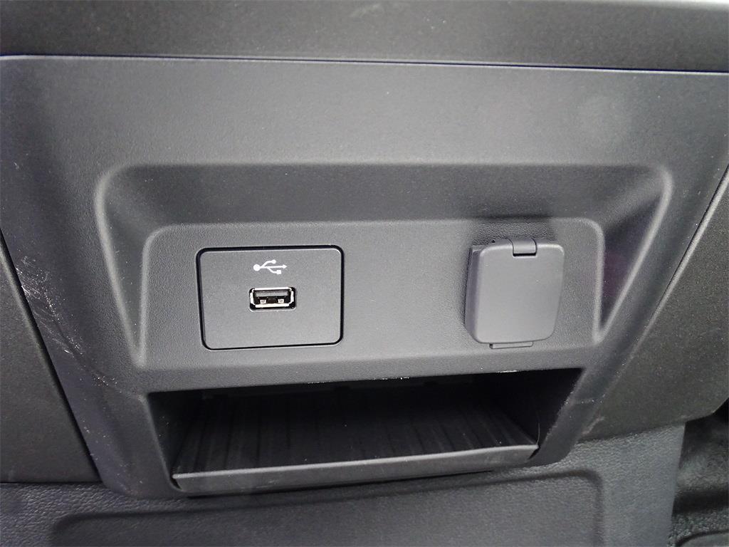 2021 F-350 Regular Cab DRW 4x4,  Cab Chassis #MF58428 - photo 20