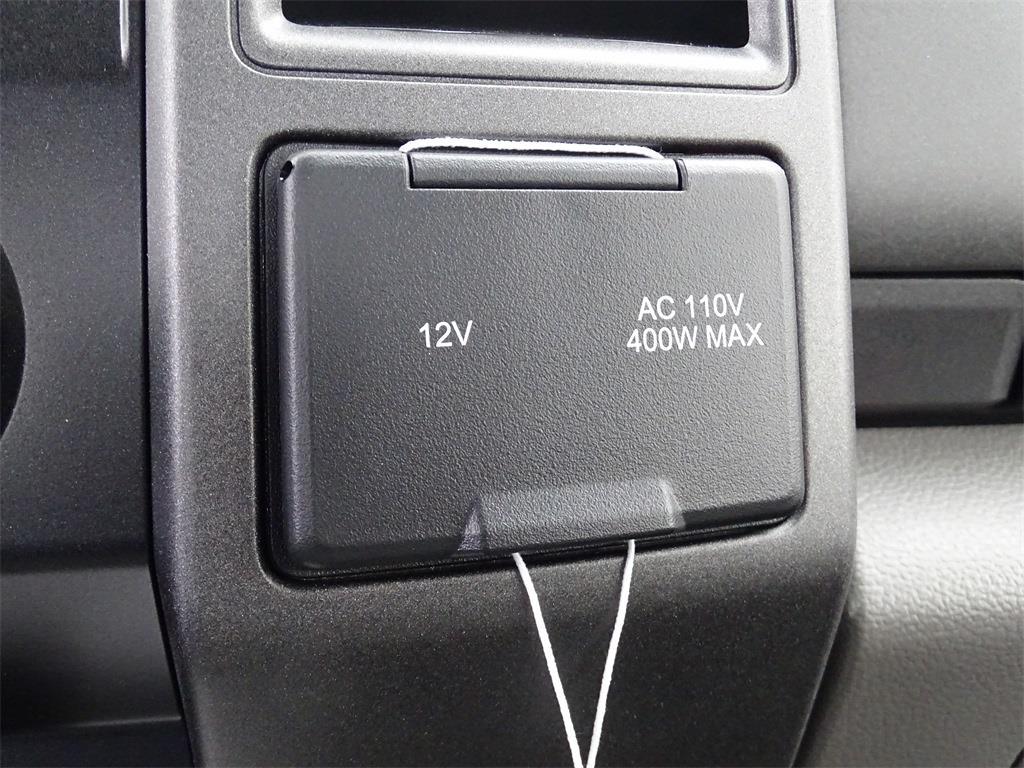 2021 F-350 Regular Cab DRW 4x4,  Cab Chassis #MF58428 - photo 22