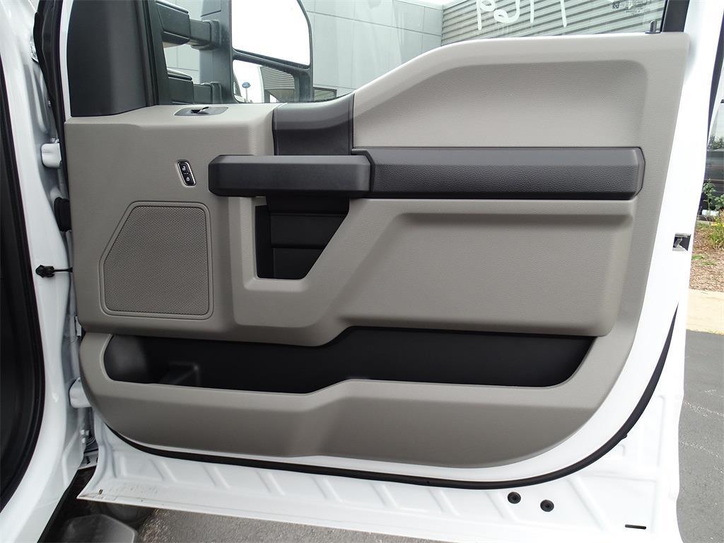 2021 F-350 Regular Cab DRW 4x4,  Cab Chassis #MF58428 - photo 8