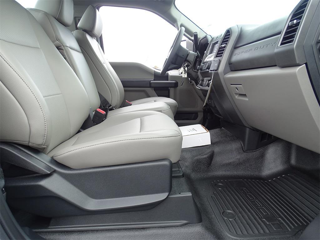 2021 F-350 Regular Cab DRW 4x4,  Cab Chassis #MF58428 - photo 9