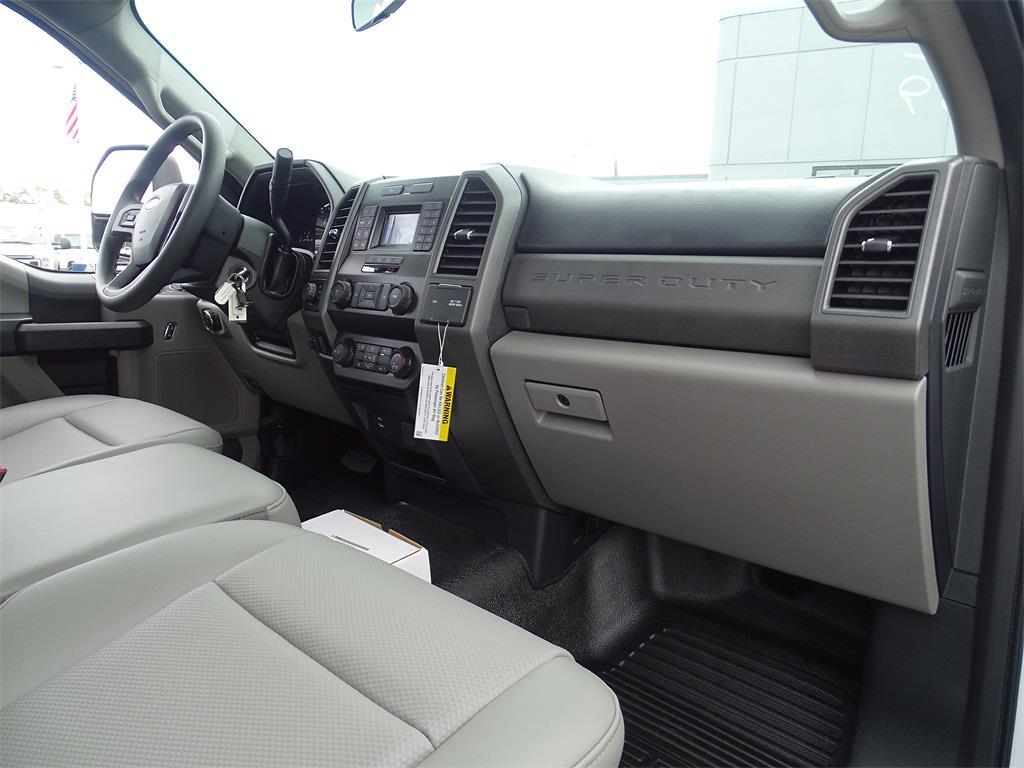 2021 F-350 Regular Cab DRW 4x4,  Cab Chassis #MF58428 - photo 10
