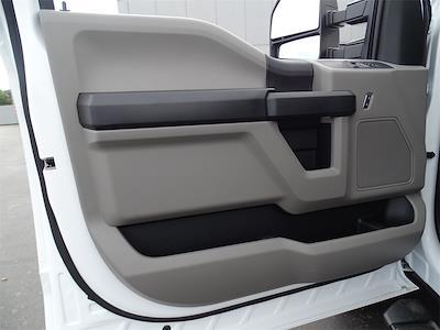 2021 F-350 Regular Cab DRW 4x4,  Cab Chassis #MF58428 - photo 16