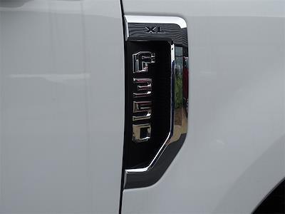 2021 F-350 Regular Cab DRW 4x4,  Cab Chassis #MF58428 - photo 7