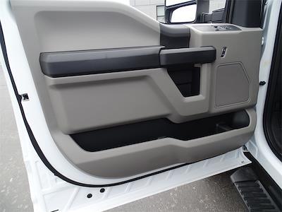 2021 F-350 Regular Cab DRW 4x4,  Knapheide Service Body #MF58429 - photo 34