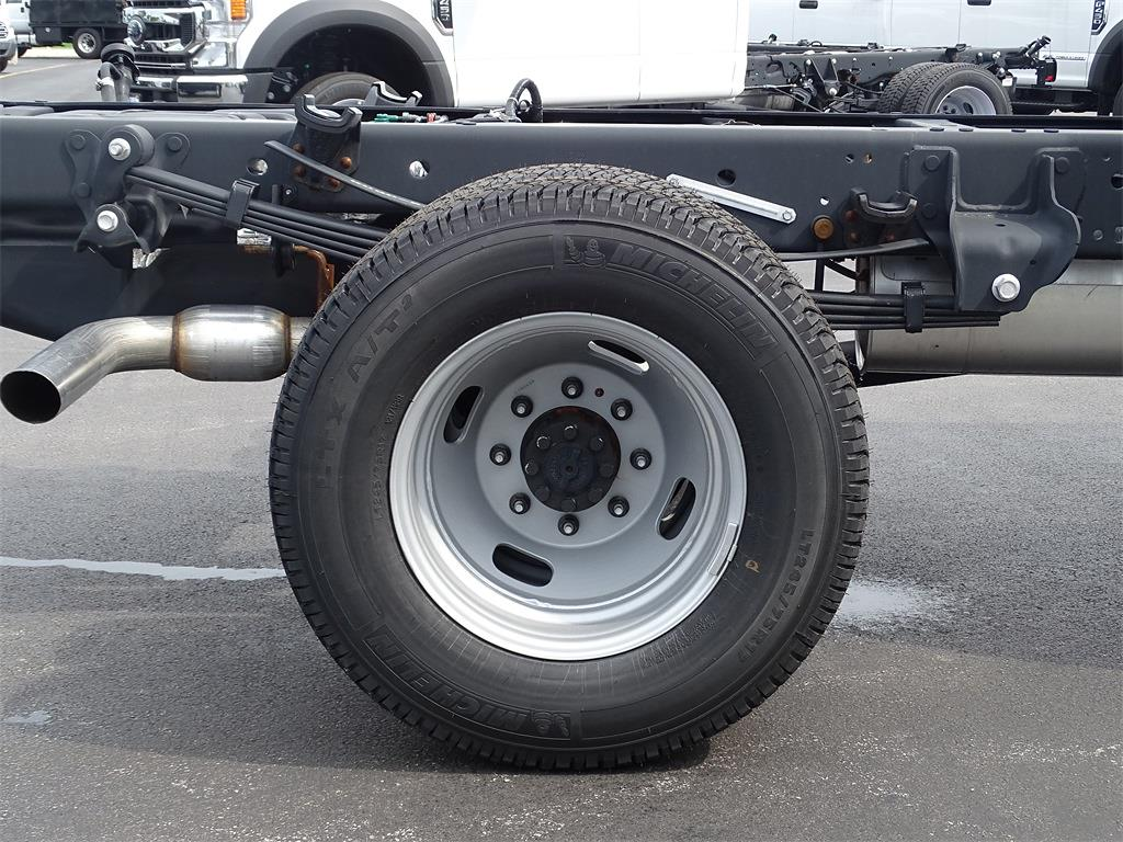 2021 F-350 Super Cab DRW 4x4,  Knapheide Steel Service Body #MF58438 - photo 15