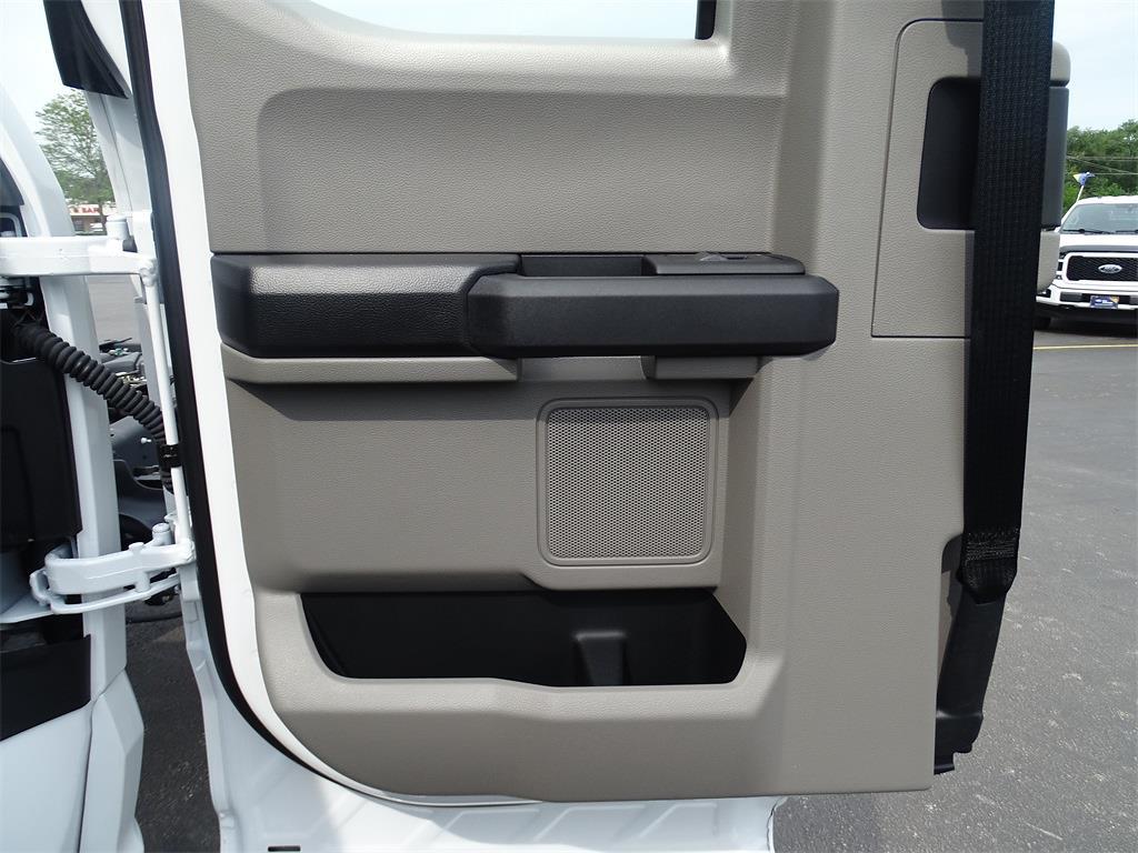 2021 F-350 Super Cab DRW 4x4,  Knapheide Steel Service Body #MF58438 - photo 19