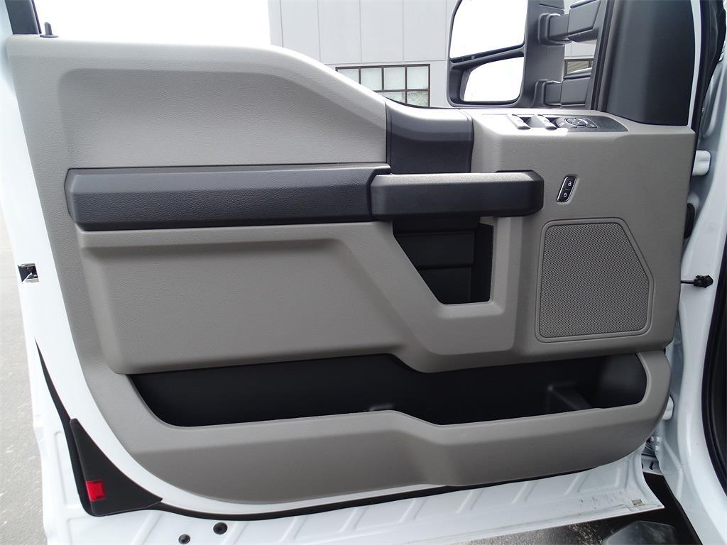 2021 F-350 Super Cab DRW 4x4,  Knapheide Steel Service Body #MF58438 - photo 22