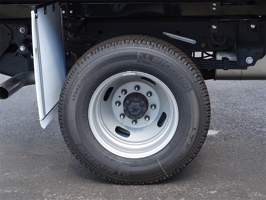 2021 F-350 Super Cab DRW 4x4,  Knapheide Drop Side Dump Body #MF58439 - photo 15