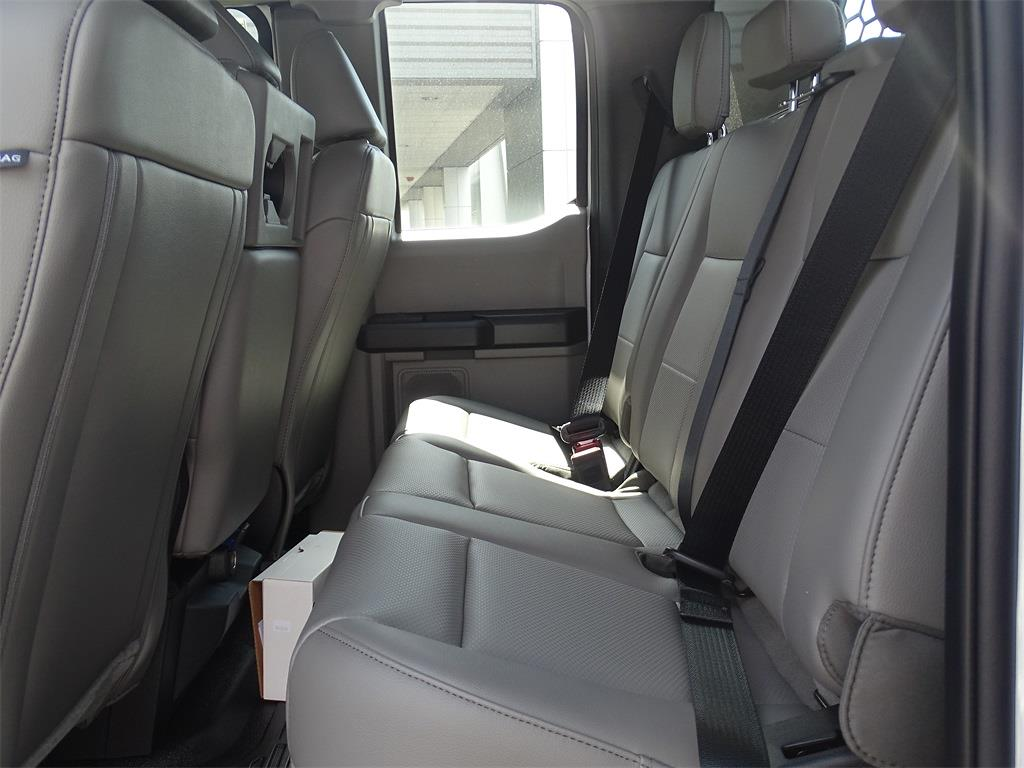 2021 F-350 Super Cab DRW 4x4,  Knapheide Drop Side Dump Body #MF58439 - photo 20