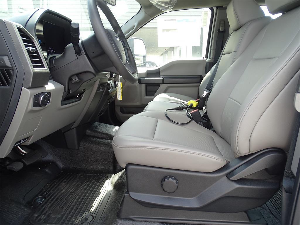 2021 F-350 Super Cab DRW 4x4,  Knapheide Drop Side Dump Body #MF58439 - photo 24