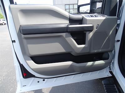 2021 F-350 Super Cab DRW 4x4,  Knapheide Drop Side Dump Body #MF58439 - photo 22