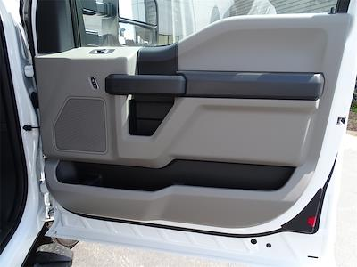 2021 F-350 Super Cab DRW 4x4,  Knapheide Drop Side Dump Body #MF58439 - photo 8