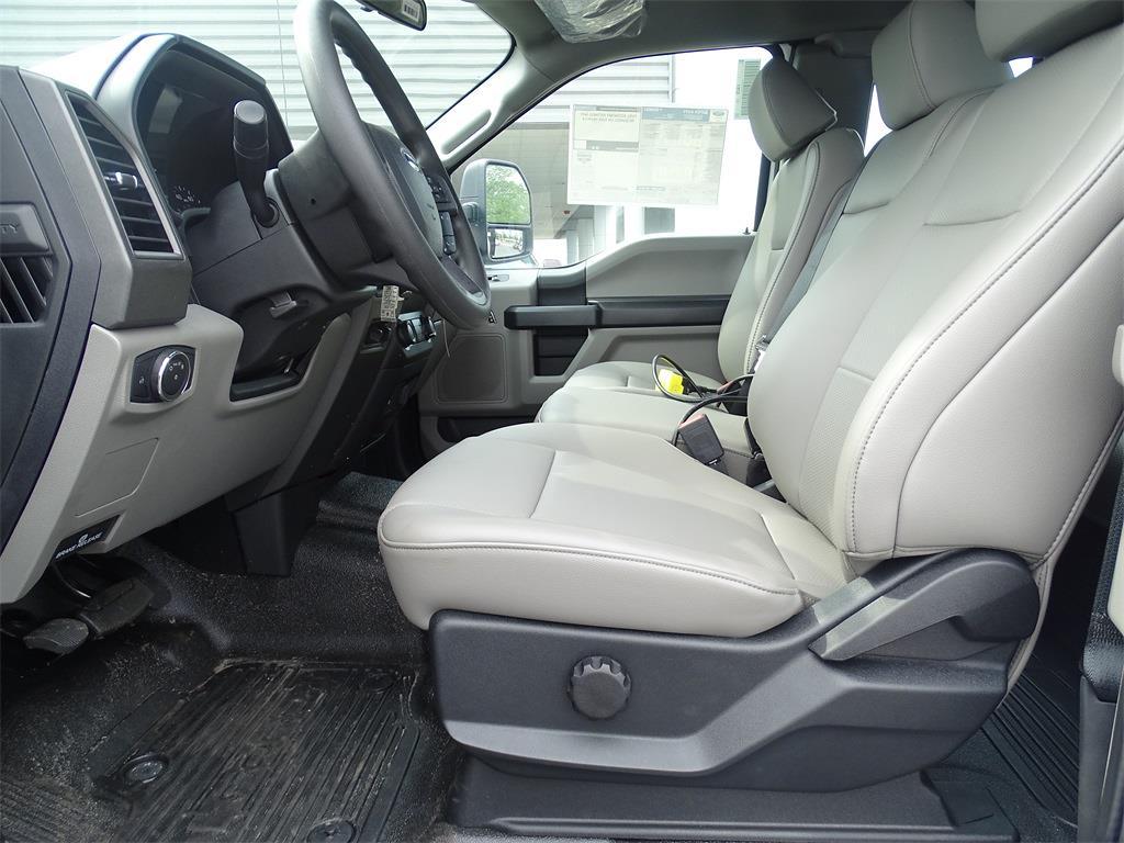 2021 F-450 Super Cab DRW 4x4,  Knapheide Drop Side Dump Body #MT08821 - photo 30