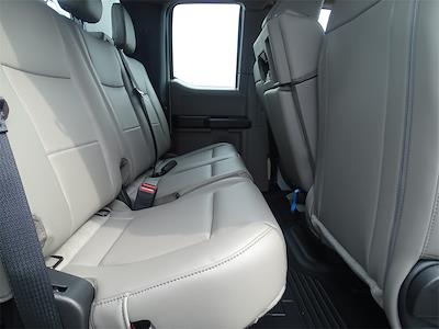 2021 F-450 Super Cab DRW 4x4,  Knapheide Drop Side Dump Body #MT08821 - photo 19