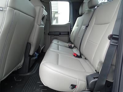 2021 F-450 Super Cab DRW 4x4,  Knapheide Drop Side Dump Body #MT08821 - photo 26