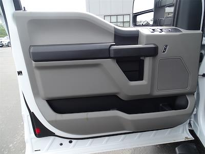2021 F-450 Super Cab DRW 4x4,  Knapheide Drop Side Dump Body #MT08821 - photo 28