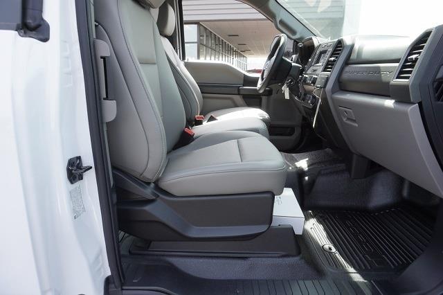 2021 F-450 Super Cab DRW 4x4,  Cab Chassis #MT08822 - photo 10