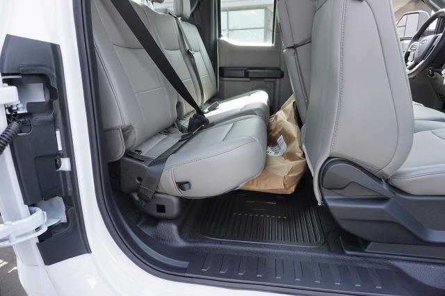2021 F-450 Super Cab DRW 4x4,  Cab Chassis #MT08822 - photo 12
