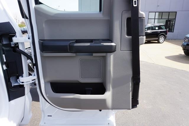 2021 F-450 Super Cab DRW 4x4,  Cab Chassis #MT08822 - photo 16