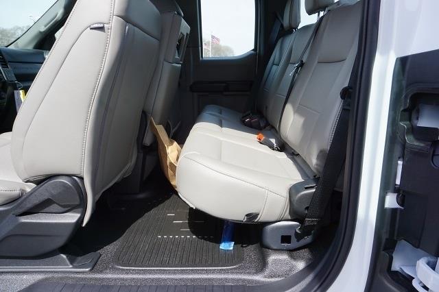 2021 F-450 Super Cab DRW 4x4,  Cab Chassis #MT08822 - photo 17