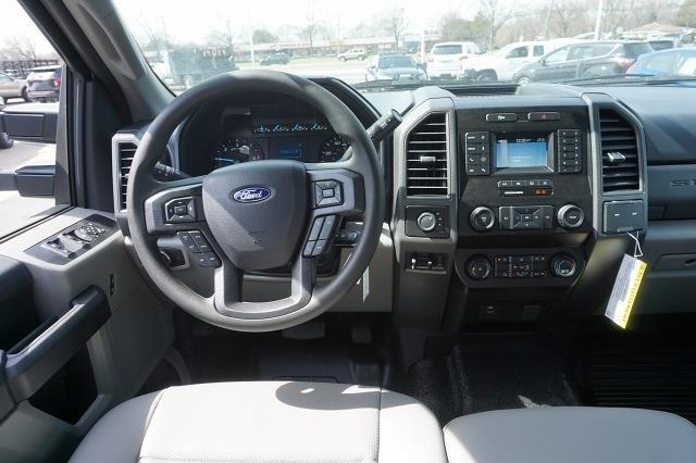 2021 F-450 Super Cab DRW 4x4,  Cab Chassis #MT08822 - photo 18
