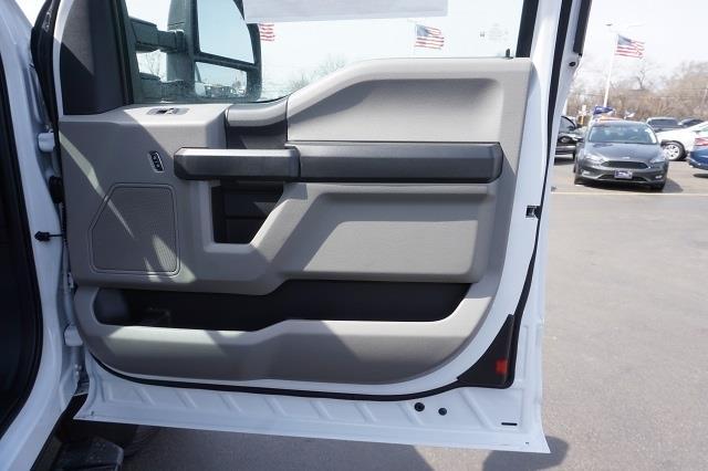2021 F-450 Super Cab DRW 4x4,  Cab Chassis #MT08822 - photo 8