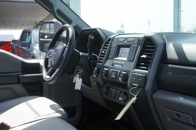 2021 F-450 Super Cab DRW 4x4,  Cab Chassis #MT08822 - photo 9