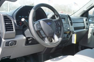 2021 F-450 Super Cab DRW 4x4,  Cab Chassis #MT08822 - photo 21