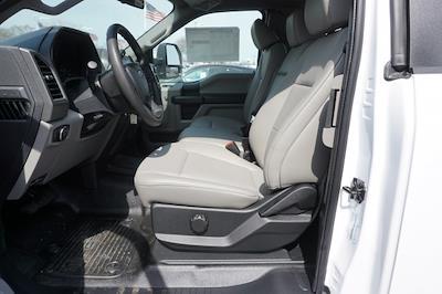 2021 F-450 Super Cab DRW 4x4,  Cab Chassis #MT08822 - photo 22