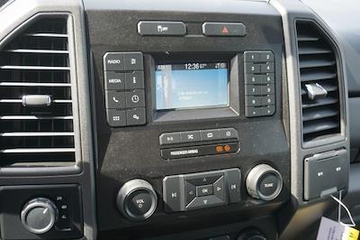 2021 F-450 Super Cab DRW 4x4,  Cab Chassis #MT08822 - photo 28