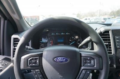 2021 F-450 Super Cab DRW 4x4,  Cab Chassis #MT08822 - photo 32
