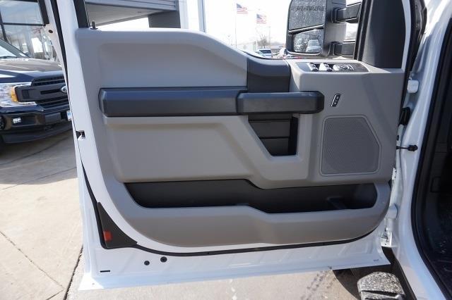 2021 F-450 Super Cab DRW 4x4,  Cab Chassis #MT08824 - photo 19