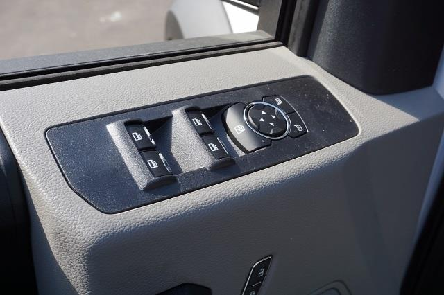 2021 F-450 Super Cab DRW 4x4,  Cab Chassis #MT08824 - photo 21