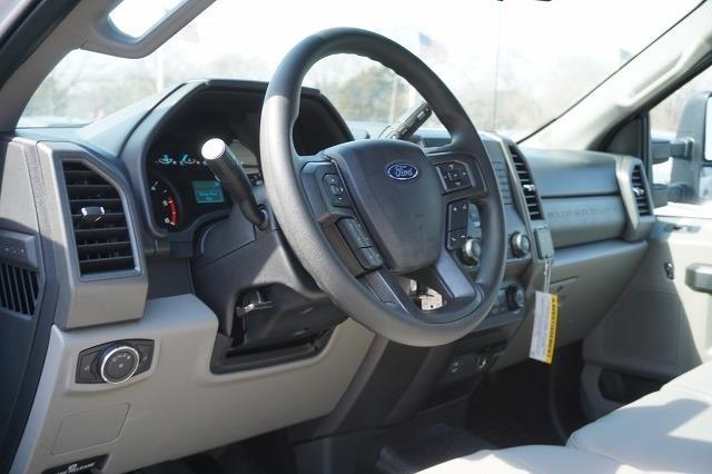 2021 F-450 Super Cab DRW 4x4,  Cab Chassis #MT08824 - photo 22