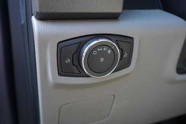 2021 F-450 Super Cab DRW 4x4,  Cab Chassis #MT08824 - photo 24
