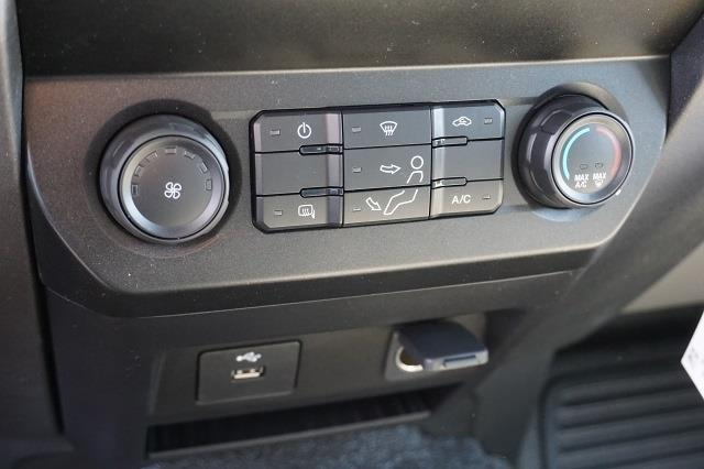 2021 F-450 Super Cab DRW 4x4,  Cab Chassis #MT08824 - photo 27