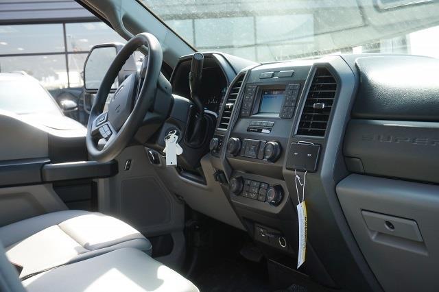 2021 F-450 Super Cab DRW 4x4,  Cab Chassis #MT08824 - photo 9