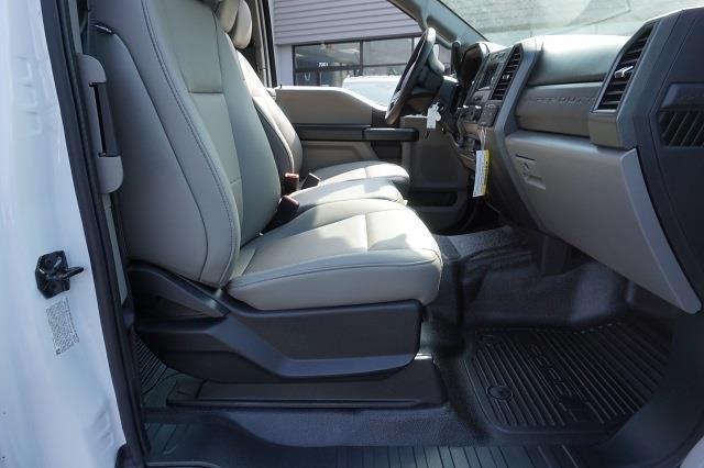 2021 F-450 Super Cab DRW 4x4,  Cab Chassis #MT08824 - photo 10