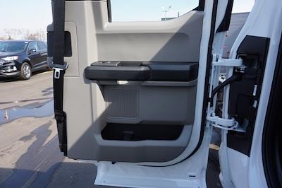 2021 F-450 Super Cab DRW 4x4,  Cab Chassis #MT08824 - photo 11