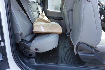 2021 F-450 Super Cab DRW 4x4,  Cab Chassis #MT08824 - photo 12