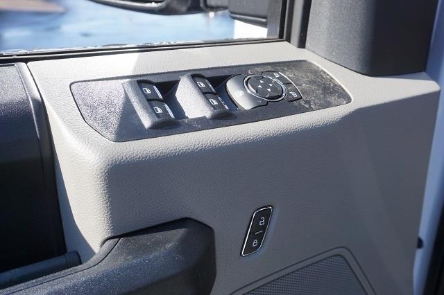 2021 F-450 Super Cab DRW 4x4,  Cab Chassis #MT08825 - photo 20