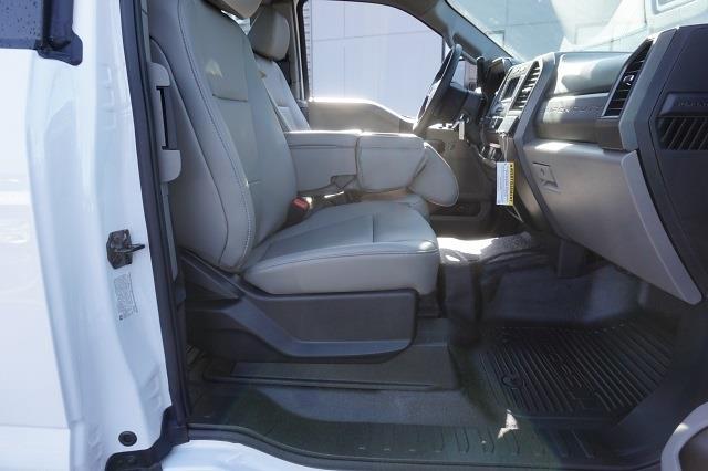 2021 F-450 Super Cab DRW 4x4,  Cab Chassis #MT08825 - photo 10