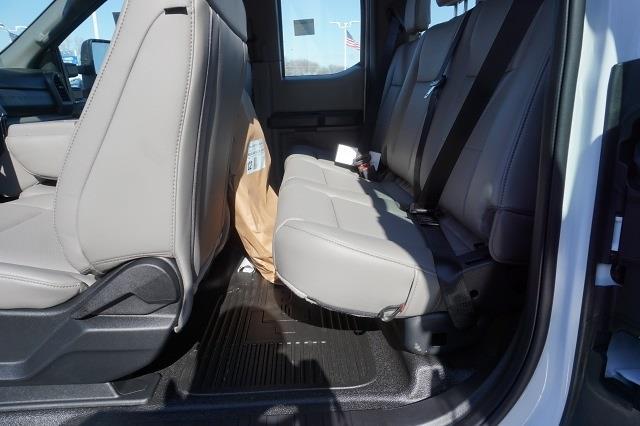 2021 F-450 Super Cab DRW 4x4,  Cab Chassis #MT08827 - photo 17
