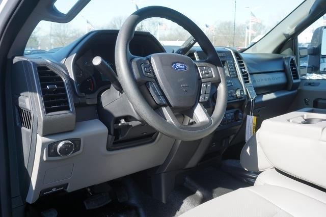 2021 F-450 Super Cab DRW 4x4,  Cab Chassis #MT08827 - photo 21