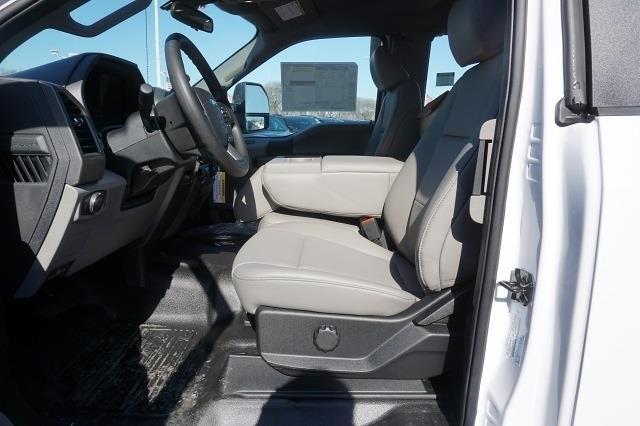 2021 F-450 Super Cab DRW 4x4,  Cab Chassis #MT08827 - photo 22