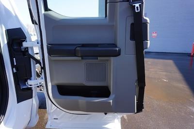 2021 F-450 Super Cab DRW 4x4,  Cab Chassis #MT08827 - photo 16