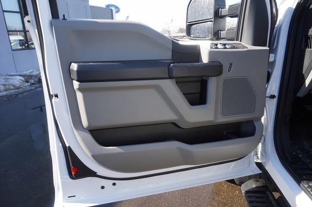2021 F-450 Super Cab DRW 4x4,  Cab Chassis #MT08828 - photo 19